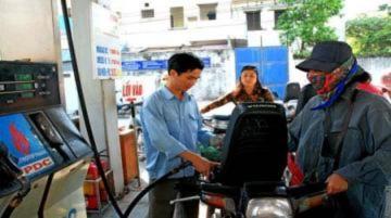 'Quỹ bình ổn giá xăng dầu đã cạn tiền'