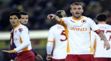 Roma thắng mừng tân HLV