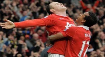 Rooney ghi tuyệt phẩm, MU khuất phục Man City