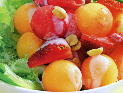 Sản xuất pin điện bằng hoa quả