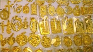 Sẽ xóa bỏ kinh doanh vàng miếng trên thị trường tự do