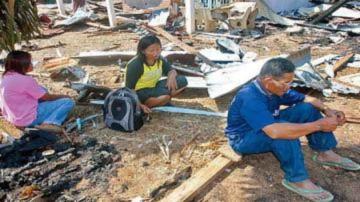 Súng lại nổ ở biên giới Thái Lan – Campuchia