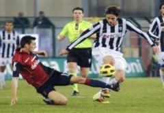 Tân binh chói sáng, Juventus đứt mạch toàn thua