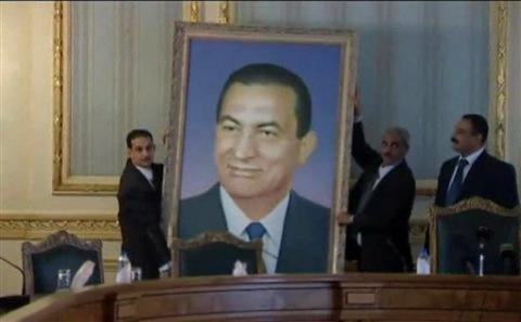 Tân nội các Ai Cập tuyên thệ nhậm chức