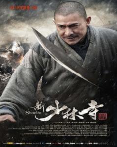 'Tân Thiếu Lâm Tự' hẫng về kịch bản