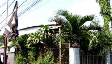Tang thương gia đình nạn nhân bị nạn trên cầu Ghềnh