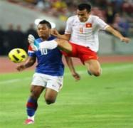 Thái Lan và Malaysia đăng cai AFF Cup 2012