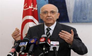 Thủ tướng 22 năm của Tunisia từ chức