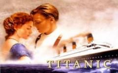 'Titanic' vẫn được yêu thích nhất trong ngày Valentine