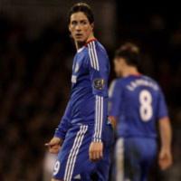 Torres: Cuộc tìm kiếm lận đận