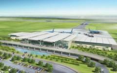 TP HCM quy hoạch kết nối với sân bay quốc tế Long Thành
