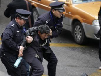 Trấn an dân và bịt thông tin: Hai biện pháp của Trung Quốc ngăn chặn Cách mạng Hoa Nhài