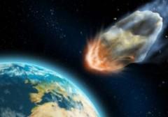 Tranh cãi chuyện Trái đất bị hủy diệt năm 2036