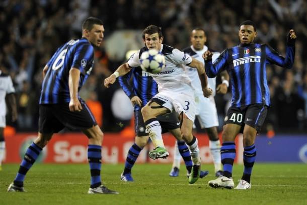 Trước trận Milan – Tottenham: Dằn mặt lính mới