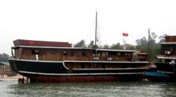 Truy trách nhiệm của công ty du lịch trong vụ chìm tàu