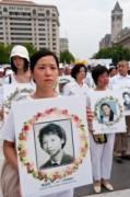 Việc tuyên truyền lừa dối và rầm rộ vẫn tiếp tục ở Trung Quốc