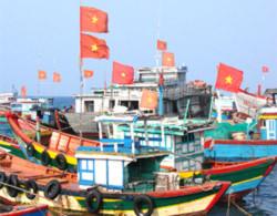 Việt Nam phản đối Trung Quốc tập trận tại Hoàng Sa