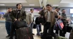 VN kêu gọi quốc tế hỗ trợ sơ tán