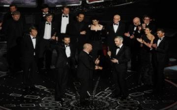 Vua George VI nước Anh vượt mặt Facebook tại Oscar