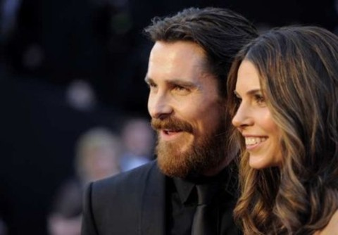Christian Bale là