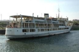 Chiếc tàu chở khách lạc hậu MV Bukoba