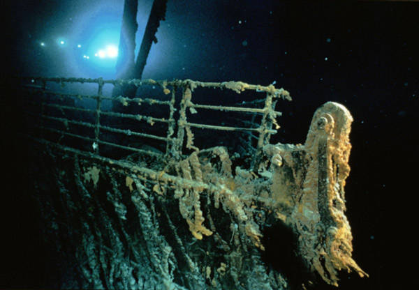 10 vụ chìm tàu kinh hoàng nhất 2 thập kỷ qua (I)