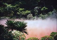 12 mạch nước phun và suối nước nóng nổi tiếng thế giới