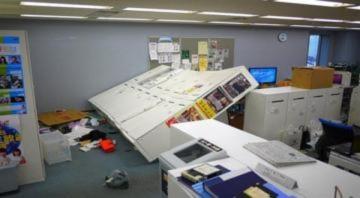 32 người chết sau sóng thần Nhật Bản