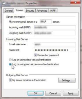 4 cách đơn giản để bảo mật Email