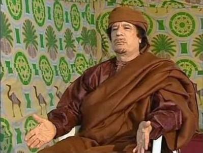 48 người chết trong các cuộc không kích, Tổng thống Libya thề trả đũa