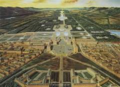 7 cung điện hoàng gia đẹp nhất thế giới