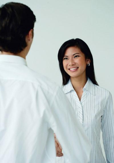 7 kiểu tóc giúp bạn dễ tìm việc làm