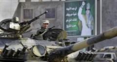 Anh, Pháp dụ hàng người ủng hộ Gadhafi
