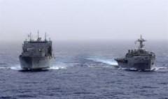 Anh theo đuổi can thiệp quân sự vào Libya