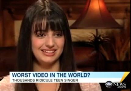 Bài hát dở nhất thế giới kiếm triệu đô nhờ Youtube