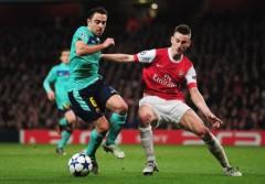 Barca - Arsenal: Những điều muôn năm cũ