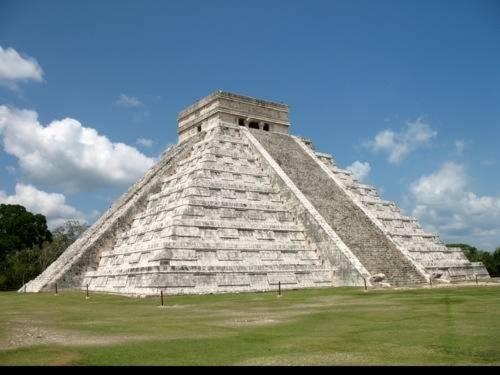 Bí ẩn Atlantis và nền văn minh Maya (II) - Tin180.com (Ảnh 1)