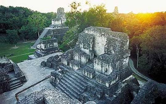 Bí ẩn Atlantis và nền văn minh Maya (II) - Tin180.com (Ảnh 11)