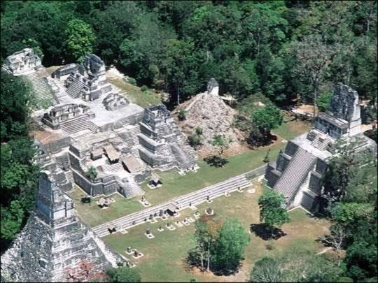 Bí ẩn Atlantis và nền văn minh Maya (II) - Tin180.com (Ảnh 12)
