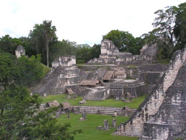 Bí ẩn Atlantis và nền văn minh Maya (II) - Tin180.com (Ảnh 14)