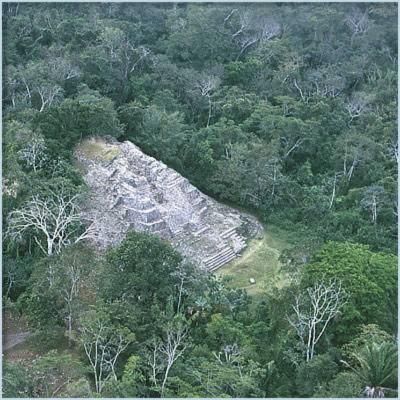 Bí ẩn Atlantis và nền văn minh Maya (II) - Tin180.com (Ảnh 16)