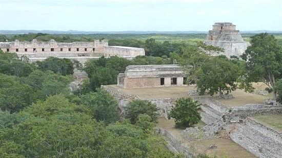 Bí ẩn Atlantis và nền văn minh Maya (II) - Tin180.com (Ảnh 17)