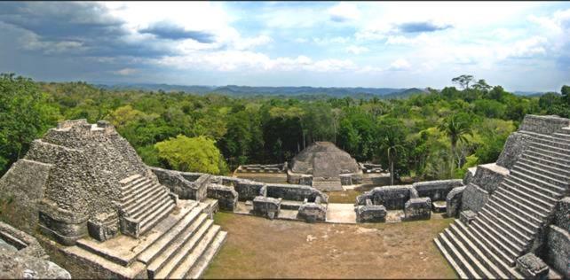Bí ẩn Atlantis và nền văn minh Maya (II) - Tin180.com (Ảnh 18)