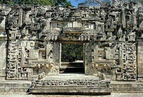 Bí ẩn Atlantis và nền văn minh Maya (II) - Tin180.com (Ảnh 5)