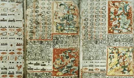 Bí ẩn Atlantis và nền văn minh Maya (II) - Tin180.com (Ảnh 6)