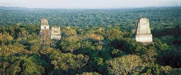 Bí ẩn Atlantis và nền văn minh Maya (II) - Tin180.com (Ảnh 10)
