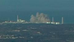 """Bóng đen sợ hãi mang tên """"Chernobyl"""" Nhật Bản"""