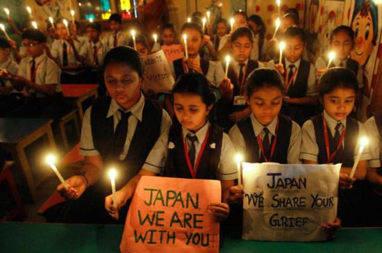 """Bùng nổ lừa đảo """"dựa hơi"""" động đất Nhật Bản"""