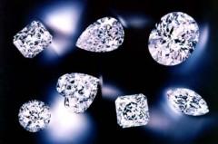 Các viên kim cương siêu nhỏ có thể chống ung thư