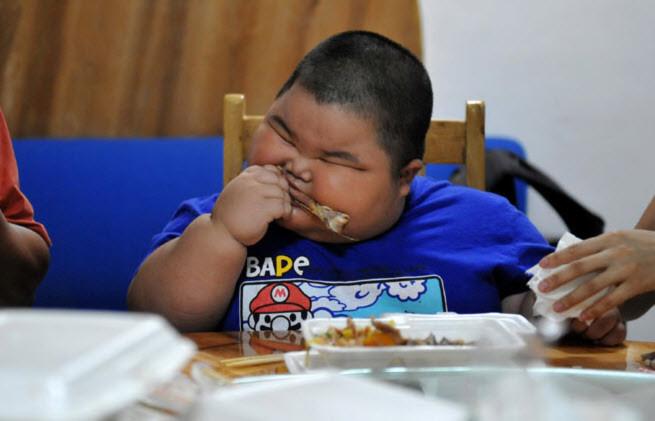 Lu Hao luôn có cảm giác thèm ăn